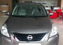 Cần bán xe Nissan Sunny SE sản xuất 2016, màu đen, giá tốt