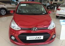 Hyundai Grand i10 2016 nhập khẩu mới giảm giá 10 triệu và tặng nhiều phụ kiện tại Hyundai Bà Rịa  (0977860475)