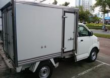 Bán xe Suzuki Carry Pro 750 kg 2015, màu trắng, nhập khẩu