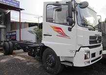 Xe tải Dongfeng B190 tải trọng 8t5 Hoàng Huy nhập khẩu