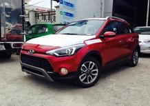 Hyundai i20 Active nhập mới nguyên chiếc, giảm ngay 30 triệu tại Hyundai Bà Rịa (0938083204)