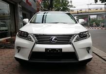 Bán Lexus LX RX450H đời 2015, màu trắng, nhập khẩu chính hãng, xe đẹp lịch lãm