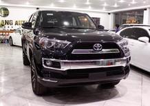 Bán Toyota 4 Runner đời 2016, màu đen, xe nhập, xe đẹp