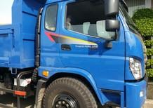 Cần bán Thaco Forland FLD900A 2016, màu xanh lam,tải trọng 9 tấn