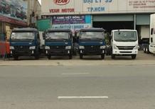 bán xe tải veam VT750,xe tải veam VT750,bán xe tải 7t5 thùng dài 6m2