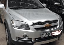 Bán Chevrolet Captiva số sàn chính chủ Hà Nội, sản xuất 2010 máy xăng