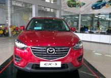 Mazda CX5 2.5 Facelift 2016 bản 1 cầu, giá tốt nhất Hà Nội