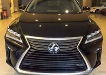 Lexus RX350 2016 full options Nhập Mỹ, màu đen nội thất màu cherry sang trọng, xe giao ngay, giá bán buôn