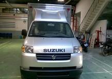 Suzuki Carry Pro 750kg - Tặng 100% phi truoc ba.