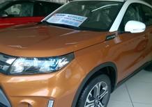Bán Suzuki Vitara đời 2016, hai màu, nhập khẩu nguyên chiếc