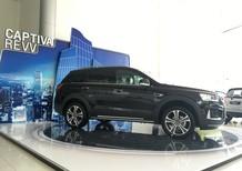 Cần bán Chevrolet Captiva Revv 2017, giá 879tr