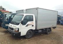 Bán xe K190 1,9 tấn thùng kín tiện dụng nhập khẩu chính hãng tại Bắc Ninh
