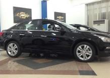Chevrolet Cruze LTZ Phiên bản 2017 Mới ra mắt  - Alo trực tiếp để nhận giá rẻ nhất cạnh tranh