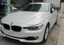 BMW 320i 2016 nhập khẩu nguyên chiếc từ Đức, sang trọng và đẳng cấp