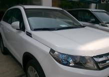 Suzuki Vitara 2016 NK Châu âu - trắng ngọc trai - Giảm ngay 20 triệu