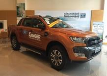 Bán Ford Ranger 2016 bản Wildtrak 3.2 , liên hệ để mua với giá tốt, giao xe ngay, hỗ trợ vay vốn ngân hàng