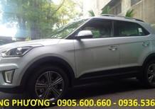 Hyundai Creta 2016 Đà Nẵng, màu bạc, LH: Trọng Phương – 0935.536.365 – 0905.699.660