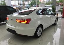 Bán xe Kia Rio năm 2016, màu trắng, nhập khẩu nguyên chiếc, 502 triệu