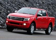Bán xe Ford Ranger nhập khẩu tặng 8 món phụ kiện - giá thương lượng