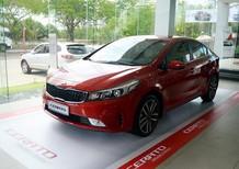 Đồng Nai - Đại lý kia cần bán Kia CERATO - K3 1.6 AT đời 2016, giá tốt, ưu đãi khủng. L/h để được hỗ trợ giá