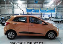 Cần bán Hyundai Grand i10 mới đời 2016, LH Ngọc Sơn: 0911377773
