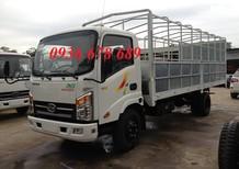 Xe tải Veam VT260, tải trọng 2 tấn, thùng siêu dài 6M, máy Hyundai - LH: 0936 678 689