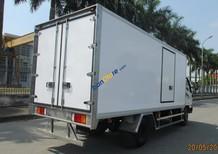 Xe tải đông lạnh HD650