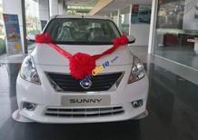 Bán Nissan Sunny, xe Nhật, màu trắng giá cạnh tranh, LH 0985411427