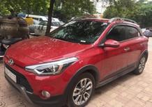 Bán xe Hyundai i20 Active sản xuất 2016, màu đỏ, nhập khẩu nguyên chiếc, đẹp như mới, giá 625tr