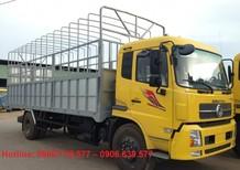 Bán xe Ben Dongfeng Hoàng Huy YC180 từ 8 tấn đến 5.2 khối