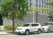 Cần bán xe Nissan X trail 2wd 2.0 CVT 2016, màu trắng, bản cao cấp