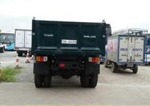 Xe Ben 5 tấn Trường Hải xe ben 5 tấn Cửu Long xe Ben 5 tấn Hoa Mai