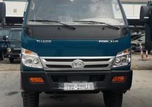 Xe ben 8,7 tấn Trường Hải FD9000 mới nâng tải 2016