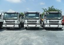Tổng đại lý xe đầu kéo Daewoo 340PS V3TEF bán trả góp giao xe toàn quốc