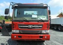 Bán xe tải trên10tấn đời 2016, màu đỏ, nhập khẩu chính hãng