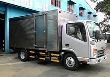 Xe tải Jac 2t4, 2.4 tấn, 2,4 tấn tổng trọng tải 4995 kg nhiều ưu điểm nổi bật Xe tải Jac 2T4