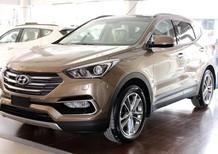 Hyundai Bà Rịa Vũng Tàu - Hyundai Santa Fe phiên bản facelift 2016, giảm giá 20 triệu và nhiều phụ kiện hấp dẫn