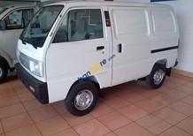 Bán Suzuki Super Carry Van đời 2016, màu trắng giá cạnh tranh