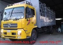 Xe tải DongFeng Hoàng Huy L315 4 chân (giò), 2 cầu, 2 zí, 17.8 tấn