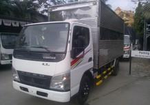 Bán xe tải Fuso 1t9. Gía bán trả góp xe tải Fuso Canter 1.9 Tấn