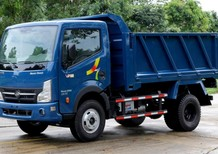 Đại lý bán xe tải Veam 3.5 tấn, máy Huyndai, đời 2016