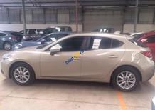 Xe Mazda 3 đời 2017 chính hãng 5 cửa giá tốt nhất - giao xe ngay tại Biên Hòa - Đồng Nai - hotline 0933000600
