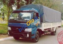 Bán xe tải Veam 4T9 tải trọng 4T9 tại HCM