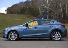 Gía xe Mazda 3 đời 2017 chính hãng ưu đãi giá tốt nhất tại Đồng Nai - Hotline 0933000600