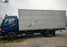 Chỉ với hơn 550tr bạn đã sở hữu 1 xe tải Thaco HD450 - liên hệ 0938907003