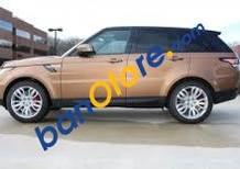 Range Rover Sport model 2016 3.0, màu trắng, bạc, đen nhập khẩu, 0918842662 giao xe ngay