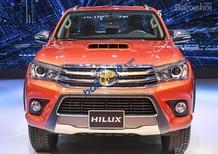 Toyota Hilux 3.0G AT đời 2016, nhập khẩu chính hãng, đủ màu để lựa chọn. Có xe giao ngay