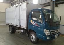 Cần bán xe tải 2,5 tấn - dưới 5 tấn 500b đời 2016, màu xanh lục