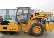 Xe Lu Rung 14 tấn LiuGong