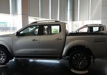Cần bán xe Nissan Navara VL 2016 màu bạc giảm 20 triệu  giao xe ngay từ ngày 05-25/12/2016